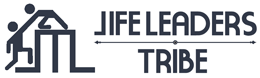 Life Leaders Tribe Logo