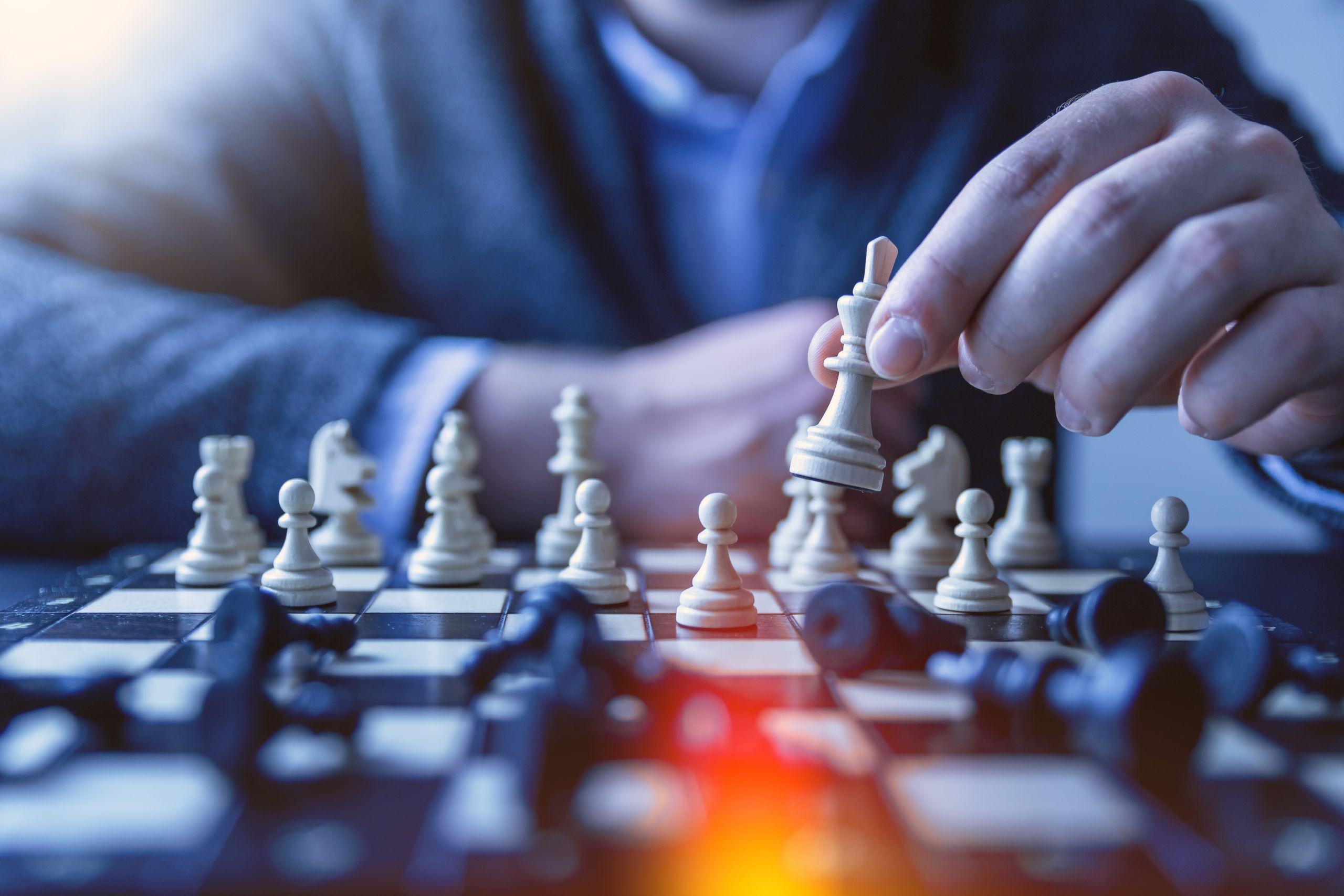 Stratégie & Réflexions pour Développer ton Business d'Expert en 2020