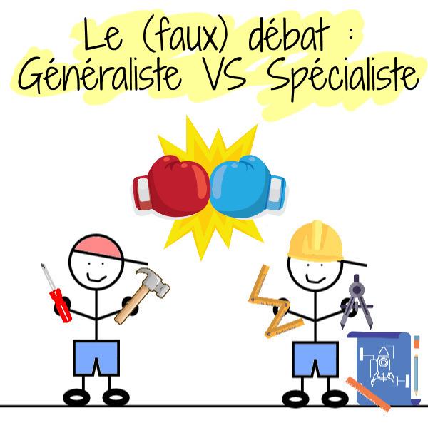 freelance indépendant généraliste ou spécialiste