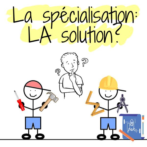positionnement spécialisation freelance
