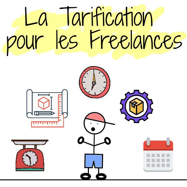 tarification freelance
