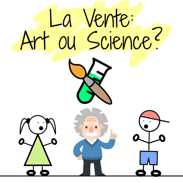 vente freelance art ou science